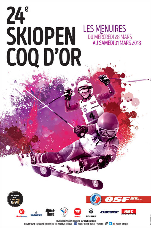 COQ D'OR 2018