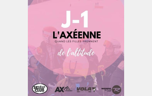 L'AXEENNE